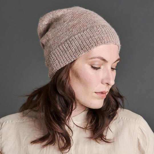 Wool Local Hat