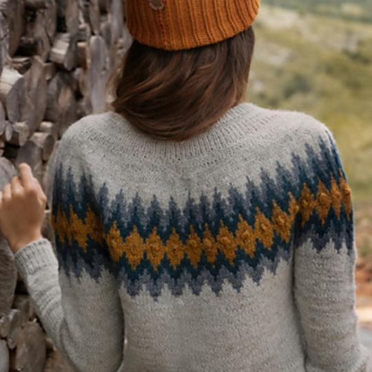 Rambla Sweater