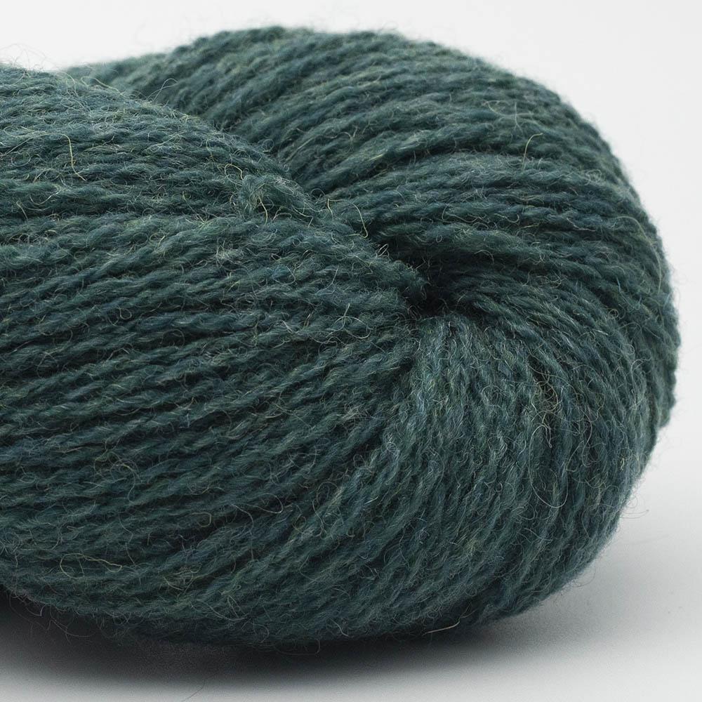 BC Garn Bio Shetland sweet gras green