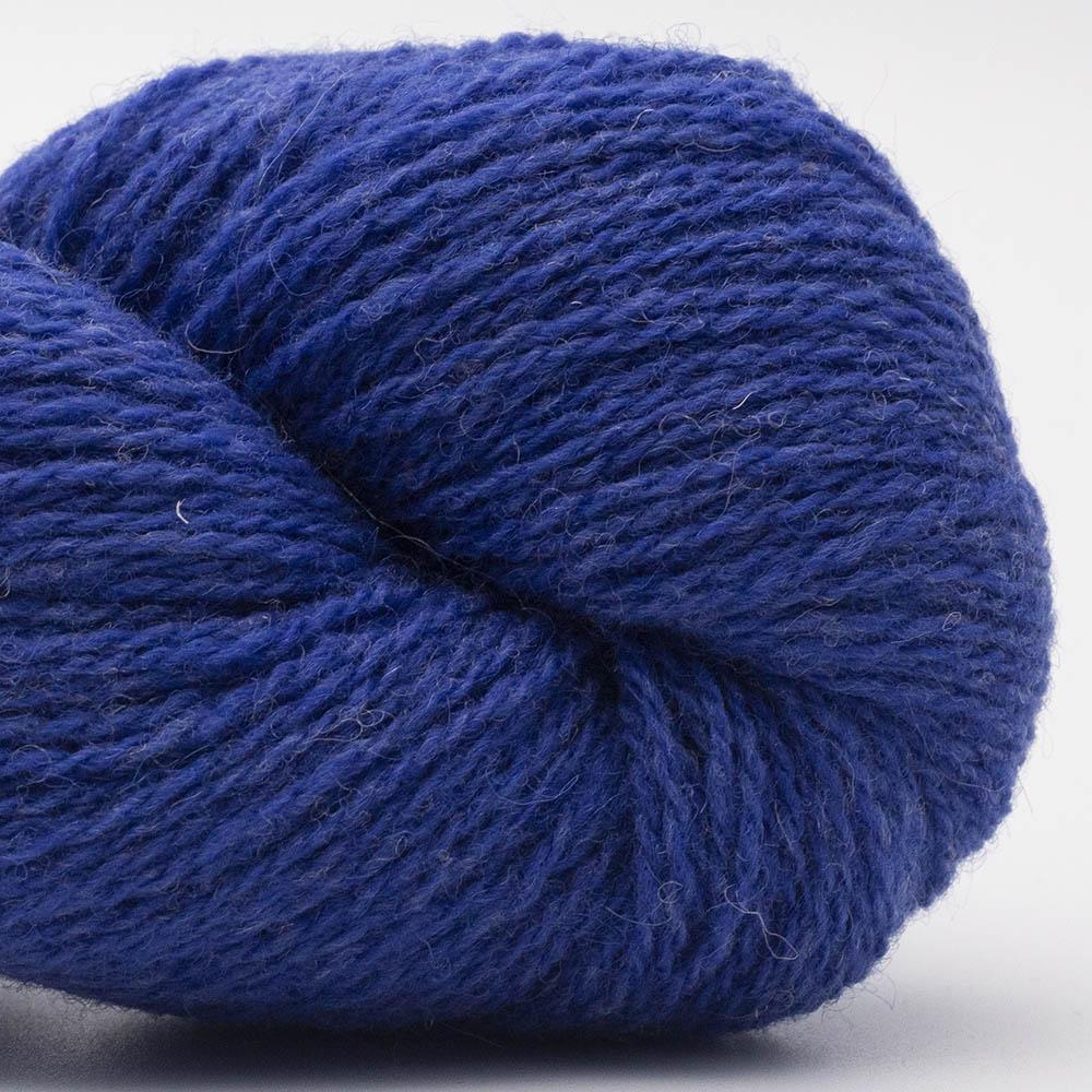BC Garn Bio Shetland royal blue