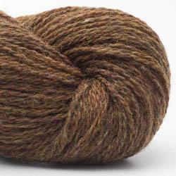 BC Garn Bio Shetland GOTS walnut