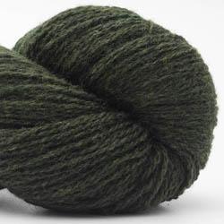 BC Garn Bio Shetland GOTS dark olive