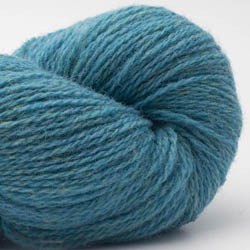 BC Garn Bio Shetland GOTS turquoise