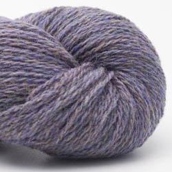 BC Garn Bio Shetland GOTS light violet