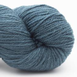 Erika Knight British Blue Wool 100 Regents Park