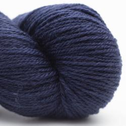 Erika Knight British Blue Wool 100 Cloak