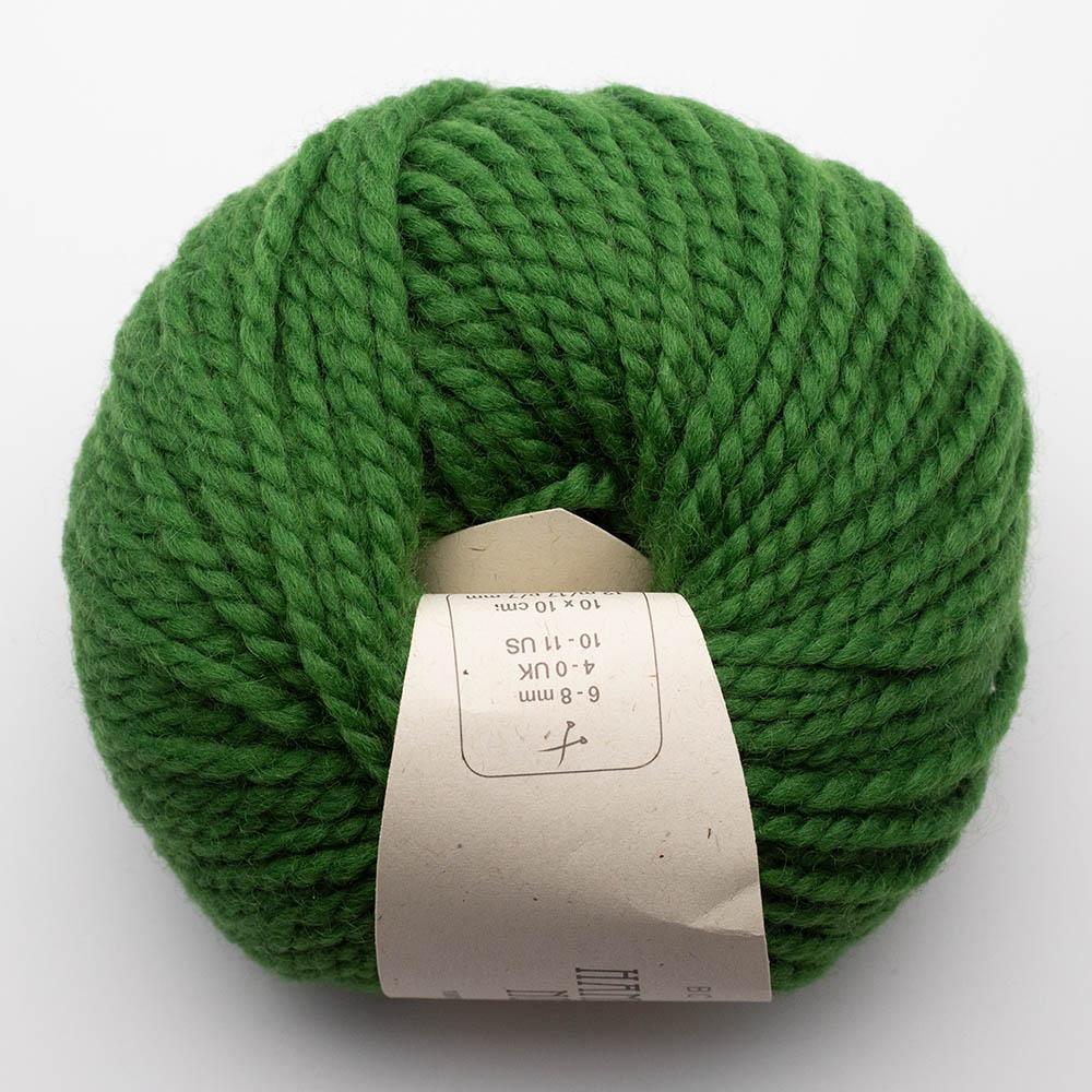 BC Garn Hamelton 2 grashopper green