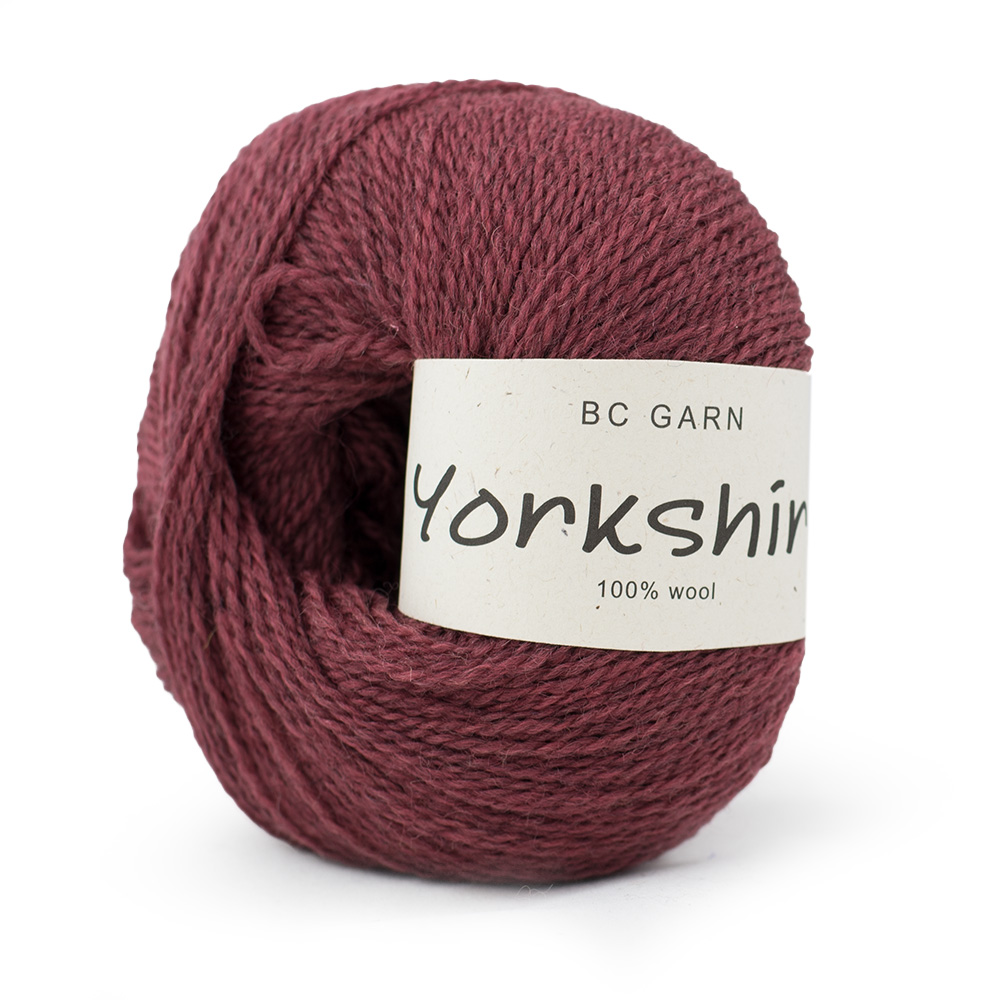 BC Garn Yorkshire
