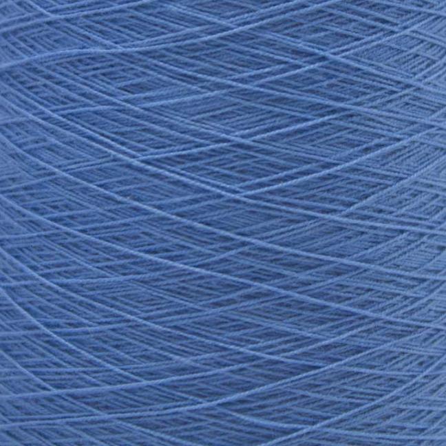 BC Garn Cotton 16/2 himmelblau