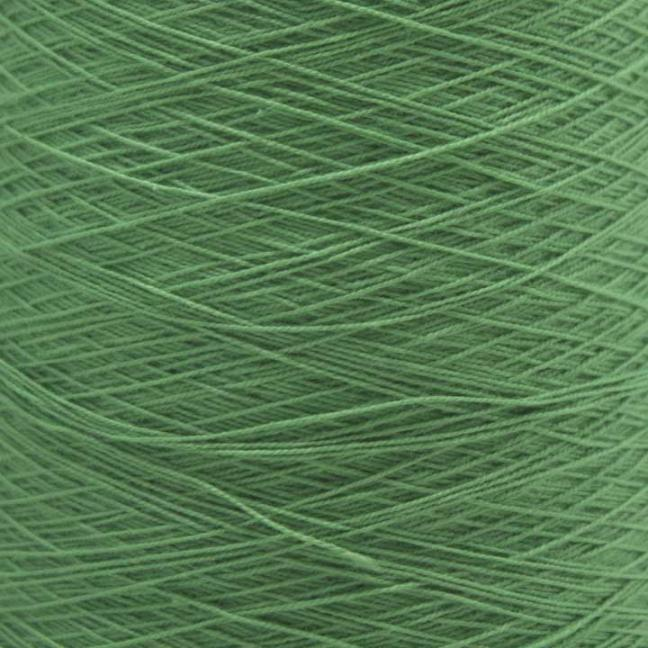 BC Garn Cotton 16/2 smaragd