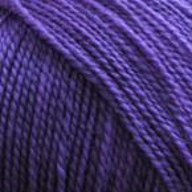 BC Garn Semilla extra fino Ökowolle auf 250g-Konen violett