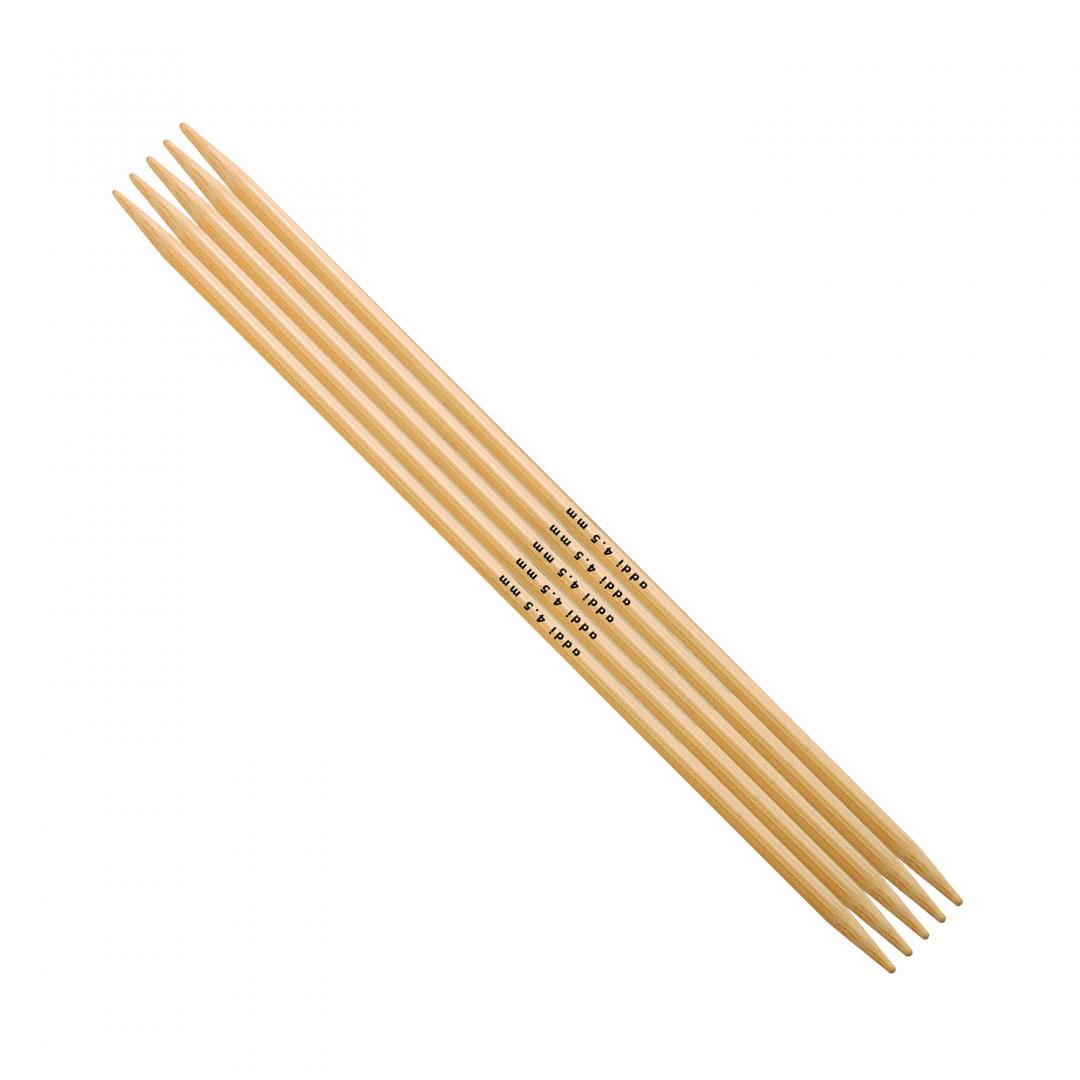 Addi Addi bambus strikkepinde 501-7