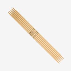 Addi Addi bambus strikkepinde 501-7 3,75mm_15cm