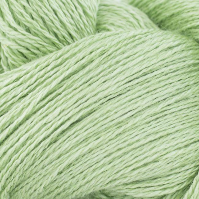 BC Garn Silkbloom Extra Fino auf 250g-Konen Eukalyptus