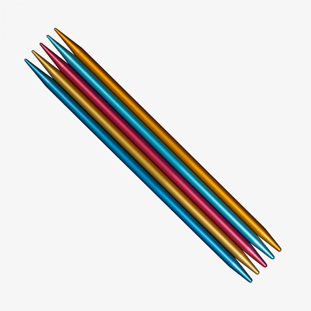 Addi Kolibri strømpe pinde 204-7 3,25mm_15cm