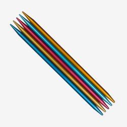 Addi Kolibri strømpe pinde 204-7 6mm_15cm