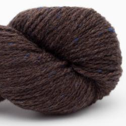 BC Garn Loch Lomond GOTS Dark Brown