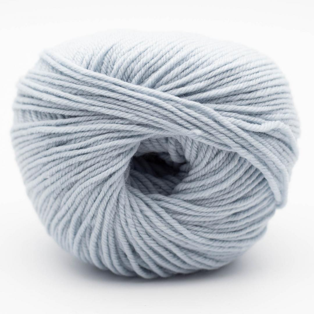 Kremke Soul Wool Bebe Soft Wash Babyblau