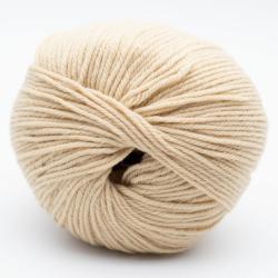 Kremke Soul Wool Bebe Soft Wash Corn