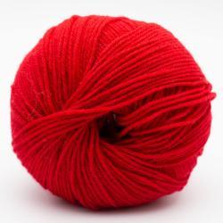 Kremke Soul Wool Bebe Soft Wash Cherry