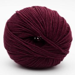 Kremke Soul Wool Bebe Soft Wash Bordeaux
