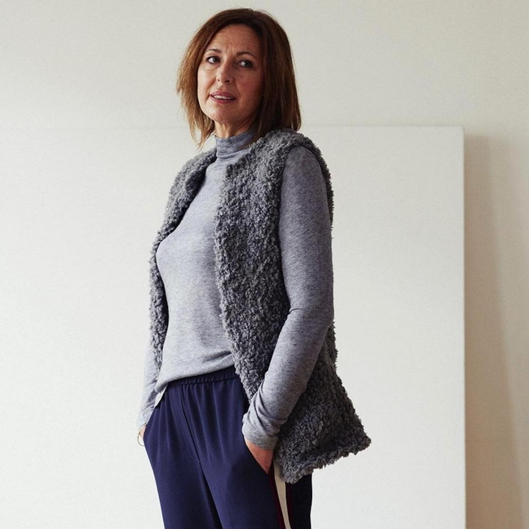 Erika Knight Einzelanleitungen/Patterns Vintage Wool und Fur Wool  29 Rollkragenpullover Deutsch Vintage Wool