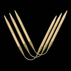 Addi Addi CraSy Trio Bamboo lang 560-2 7mm