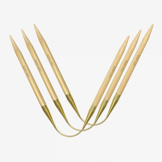 Addi Addi CraSy Trio Bamboo lang 560-2 5mm