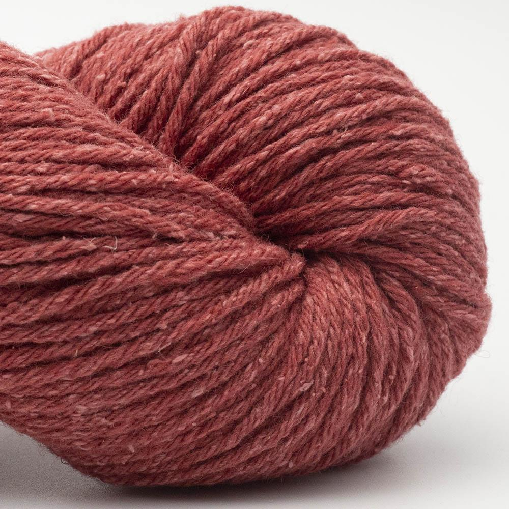 BC Garn Northern Light Pale Red