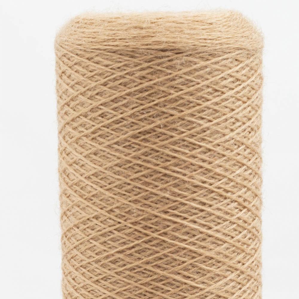 Kremke Soul Wool Merino Spindelvævs Lace 25/2 Creme Brown