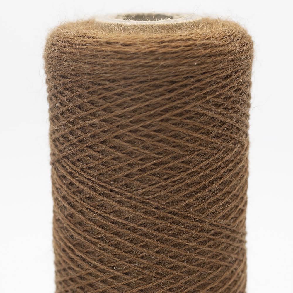 Kremke Soul Wool Merino Spindelvævs Lace 25/2 Brown