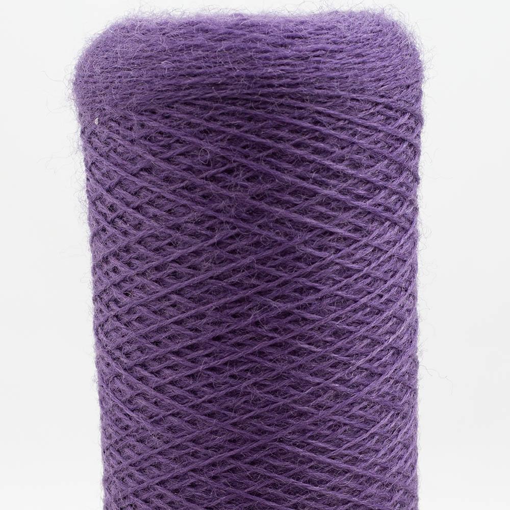Kremke Soul Wool Merino Spindelvævs Lace 25/2 Purple