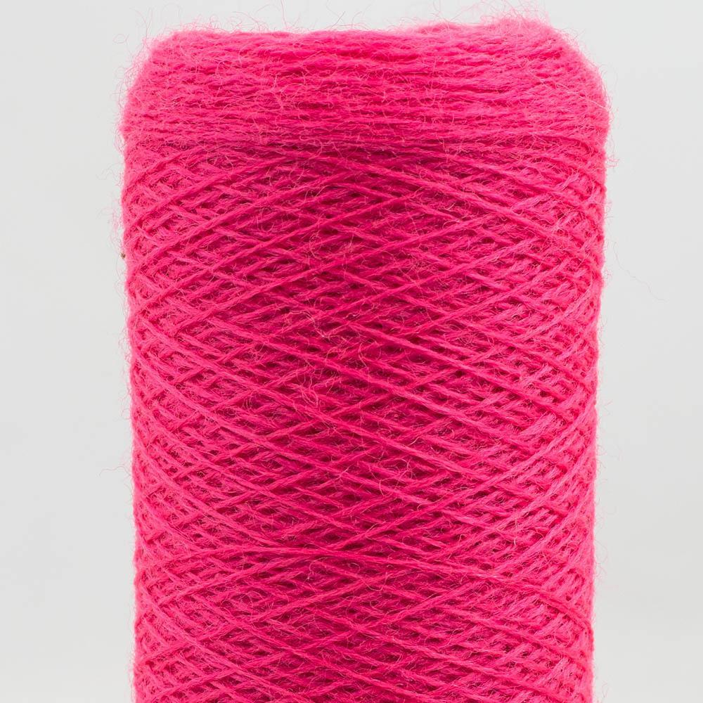 Kremke Soul Wool Merino Spindelvævs Lace 25/2 magenta