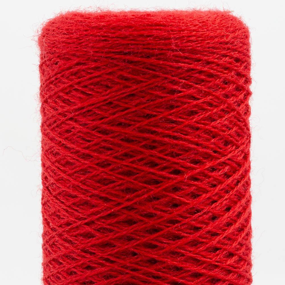 Kremke Soul Wool Merino Spindelvævs Lace 25/2 Cherry