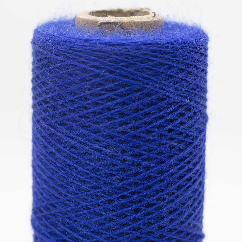 Kremke Soul Wool Merino Spindelvævs Lace 25/2 Royal Blue