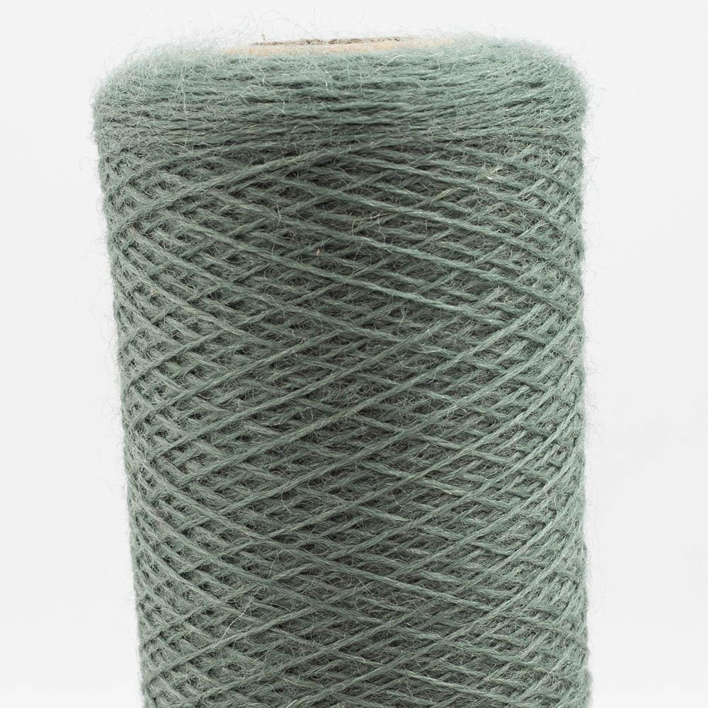 Kremke Soul Wool Merino Spindelvævs Lace 25/2 Pine Tree