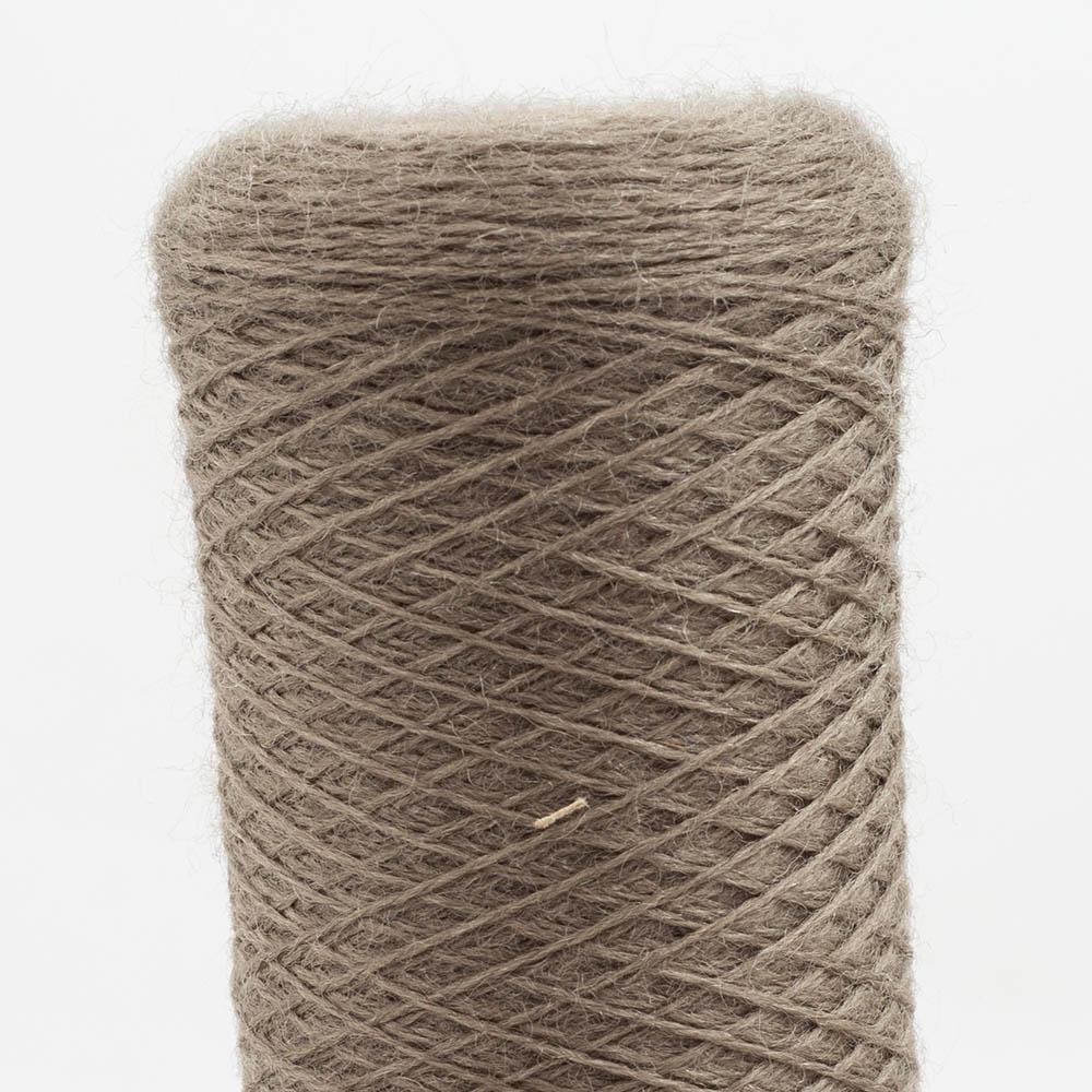 Kremke Soul Wool Merino Spindelvævs Lace 25/2 Nougat