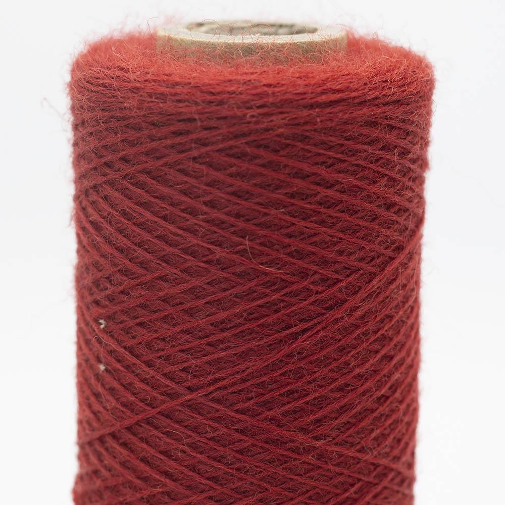 Kremke Soul Wool Merino Spindelvævs Lace 25/2 Light Rusty
