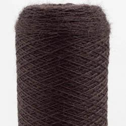Kremke Soul Wool Merino Spindelvævs Lace 25/2 Chestnut
