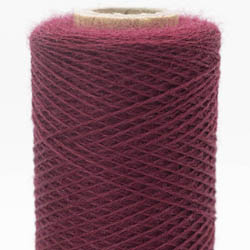 Kremke Soul Wool Merino Spindelvævs Lace 25/2 Rusty