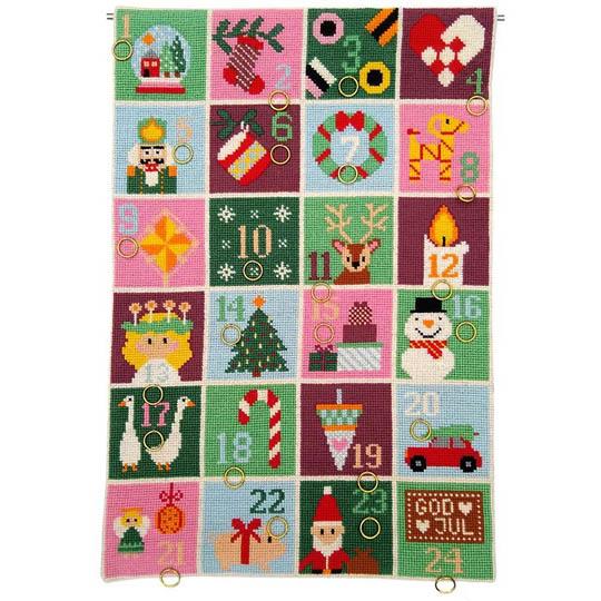 Fru Zippe Advent Calendar 780450 Adventskalender