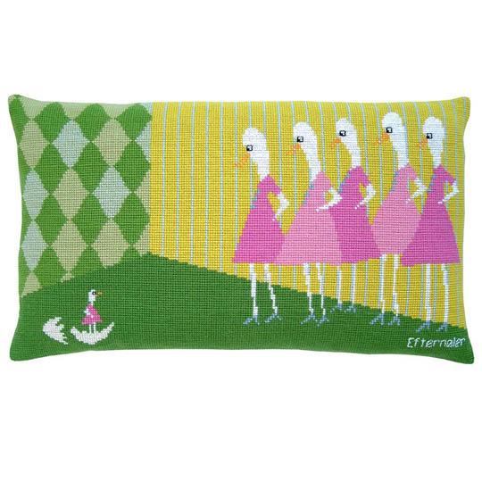 Fru Zippe Pillow The Little One 740402 Nachzügler