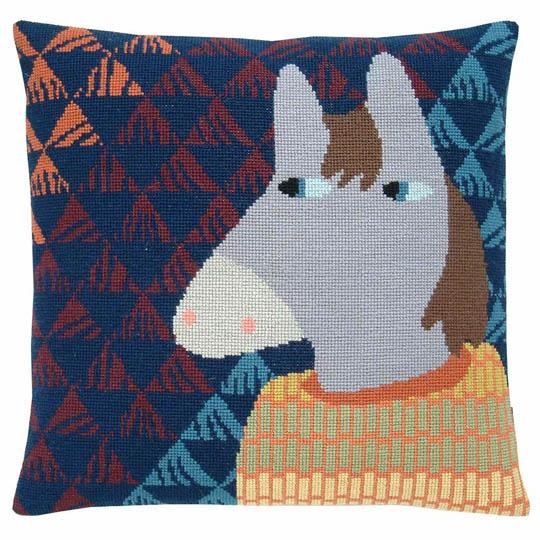 Fru Zippe Horse Pillow 740294