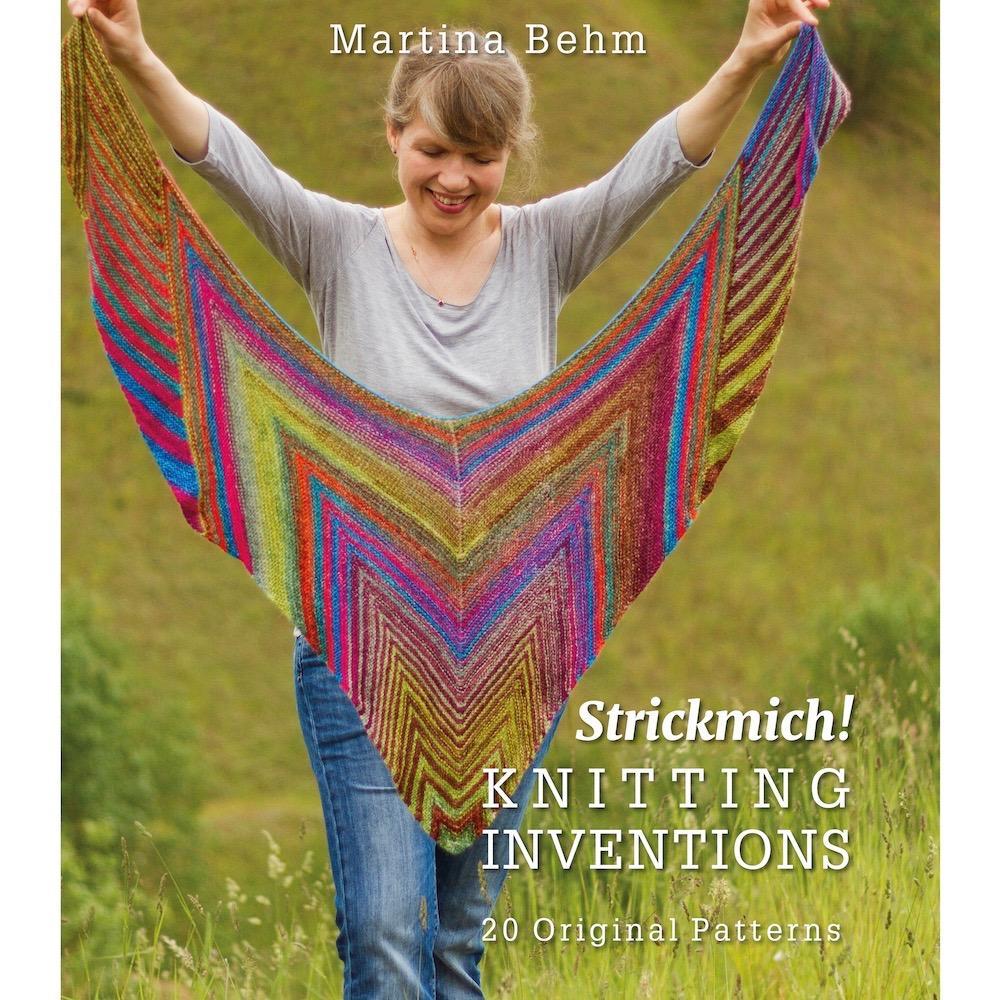 Kremke Soul Wool Martina Behm Strickmich Knitting Inventions English