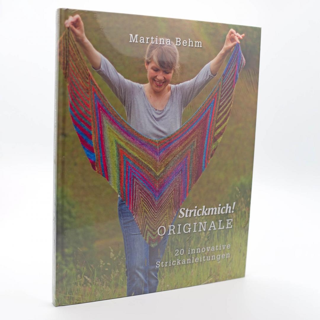 Kremke Soul Wool Martina Behm Strickmich Knitting Inventions