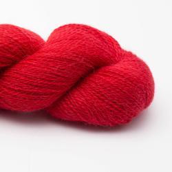 Kremke Soul Wool Babyalpaka Lace Brick