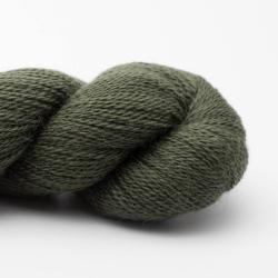 Kremke Soul Wool Babyalpaka Lace Forest Green