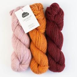 Kremke Soul Wool Ilama soft 100g