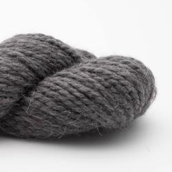 Kremke Soul Wool Ilama soft 100g Dark Grey Melange