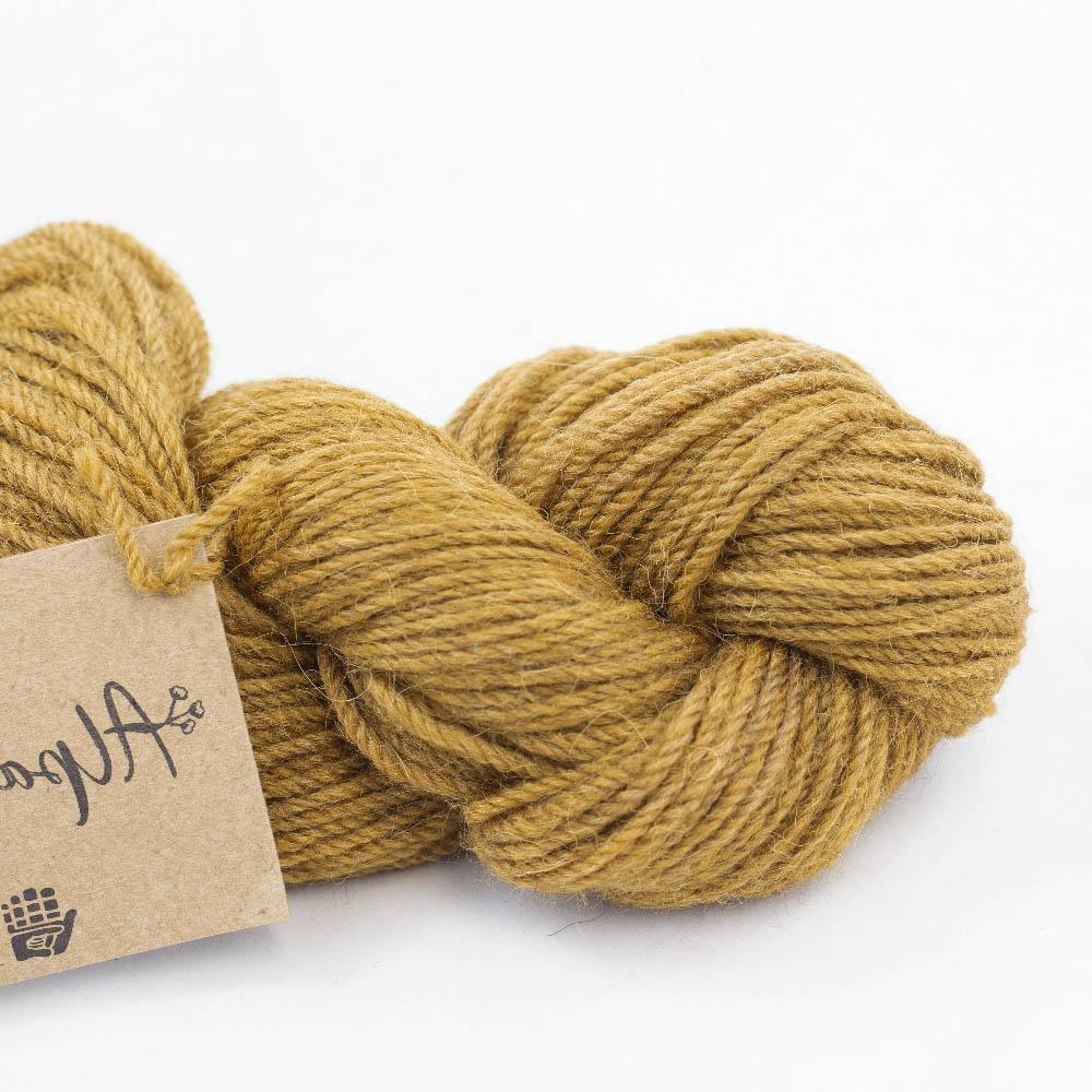 Manos del Uruguay Alpaca Heather Semi Solids Honeycomb